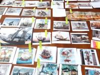 Art book preparation © Annelies Bakker