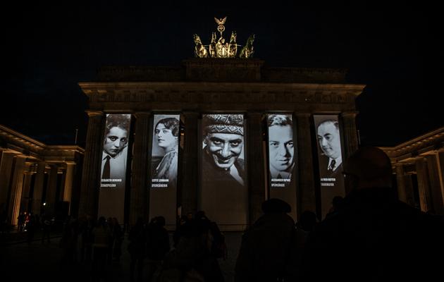 Berlin Theme Year 2013  © Christian Kielmann