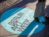 Grounding Berlin Art Week © Till Budde