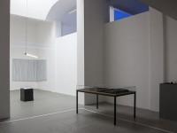 Installation view © Kreisdreieck Berlin