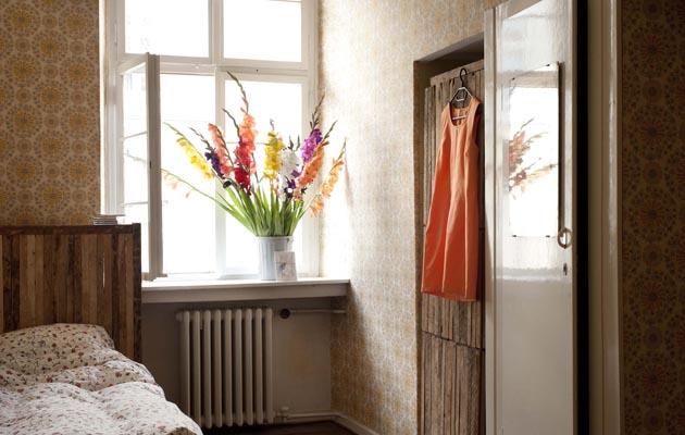 My room at Huguenot House dOCUMENTA (13) © Tanja Jürgensen