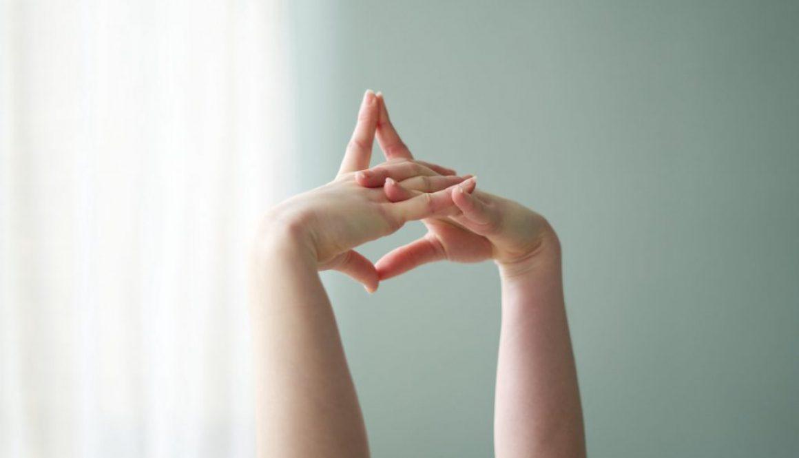 Workshop: Mudrā's inzetten tijdens je yogales, hoe doe je dat?