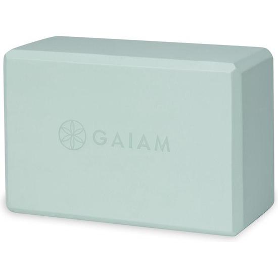 Gaiam | verschillende kleuren | 100% foam | 23 x 10 x 15 cm | 182 g | € 18,98