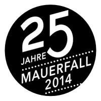 25 Jahre Mauerfall Berlin   Annelies Bakker