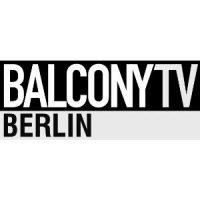 BalconyTV Berlin   Annelies Bakker