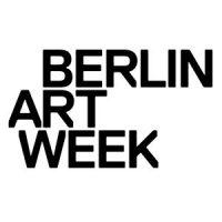 Berlin Art Week   Annelies Bakker