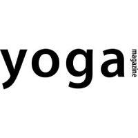 StrandhuisjesYoga in Yoga Magazine